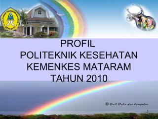 profil poltekkes mataram 2010.pdf