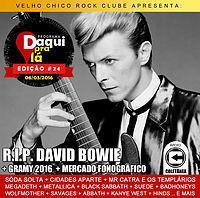 Daqui Pra Lá #24 - R.I.P. David Bowie.mp3