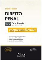Cleber Masson - Direito Penal Esquematizado - Vol 2 -  2015.pdf