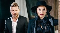 Andra feat. David Bisbal - Without You (Official Video).mp3
