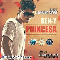 Princesa - KenY (Remix) By Dj Garfields L.C.E.mp3