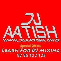 Shishe Ka Tha Dil Mera - Official Club Remix DJ AATISH SIKRARA JAUNPUR +91 97 95 122 123 HINDI DJ REMIX 2015.mp3