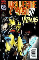 Wolverine & Gambit - Vitimas # 02.cbr