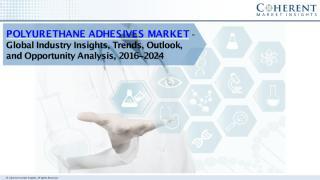 Polyurethane Adhesives Market.pdf