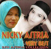 Nicky astria - Mengapa.mp3
