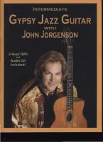 Book - Intermediate Gypsy Jazz Guitar.pdf