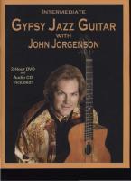 Book - Intermediate Gypsy Jazz Guitar.pdf