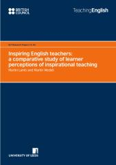 Inspiring English teachers a comparative study of learner perceptions of inspirational teaching.pdf