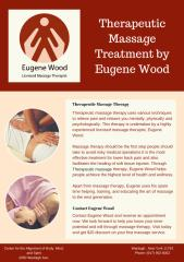 Therapeutic Massage Treatment by Eugene Wood.pdf