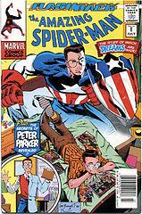 flashback espantoso homem-aranha (1997).cbr