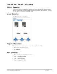 Lab 1a ACI Fabric Discovery v3.5.pdf
