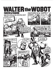 48 Walter The Robot.cbr