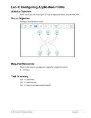 Lab 4 Configure AppProfile 3.5 160106 dkm.pdf