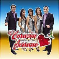 Corazon Serrano - Mix pintura roja.mp3