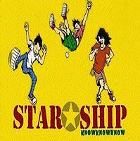 StarShip - How Long I Must Here.mp3