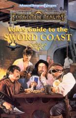 AD&D - Forgotten Realms - Volo's Guide to the Sword Coast.pdf