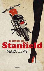 Marc Levy - La Dernière des Stanfield (2017).epub