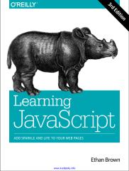 Learning JavaScript, 3rd Edition.pdf