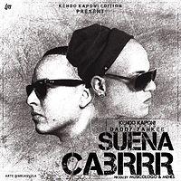 Kendo Kaponi Ft. Daddy Yankee - Suena Cabrrr (Www.ReggaetonTotal.Net).mp3