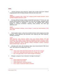 Soal review Hasil Induksi LK3.doc