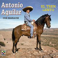 Antonio Aguilar - La Cruda.mp3