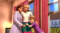 Download Barbie Princess Charm School 2011 STV HUN DVDRip XviD MWT avi.avi