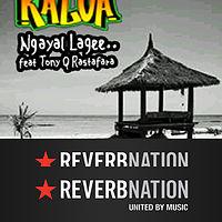 Reggae Indonesia - KALUA Feat TONY Q - NGAYAL LAGI