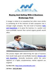 Buying_And_Selling_With_A_Business_Brokerage_Firm.pdf