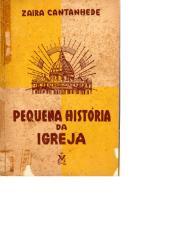 Pequena História da Igreja - Zaira Catanhede.pdf