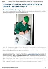 19º Procedimentos de trabalho e Segurança.pdf