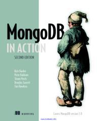 MongoDB in Action.pdf