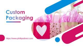 Custom Packaging.ppt