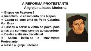 História da Igreja - Unidade III.pptx