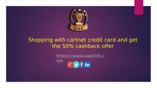 cartnet credit card.pptx