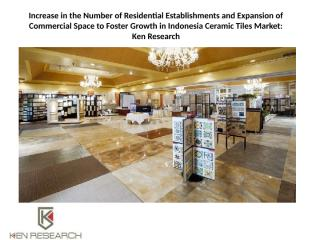 Increase in the Number of Residential Establishments and.pptx