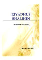 Imam Nawawi - Riyadhus Salihin 1.pdf
