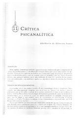 [critica literaria] literatura e psicanalise.pdf