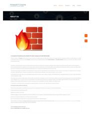 Complete  Firewall Service Solution Company India - Firewall IT Cryons.pptx