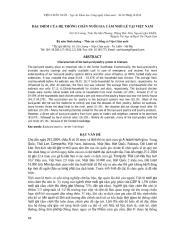 ĐẶC ĐIỂM CỦA HỆ THỐNG CHĂN NUÔI GIA CẦM NHỎ LẺ TẠI VIỆT NAM.pdf