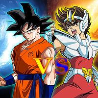 Goku VS Seiya [BATALLAS DE RAP].mp3