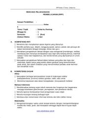 [5] RPP SD KELAS 5 SEMESTER 2 - Sehat Itu Penting www.sekolahdasar.web.id.docx