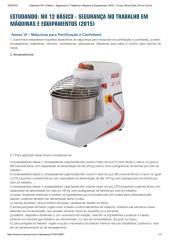 27º Anexo VI – Máquinas para Panificação e Confeitaria.pdf