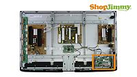 TV Repair Tutorial - Part Number Idenfication Guide for LG & Zenith Main, Digital, & Tuner Boards.mp4