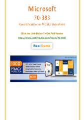 70-383 Test Practice Questions PDF.pdf
