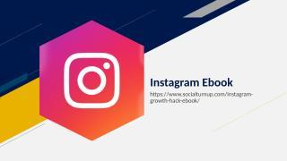 Instagram Ebook.ppt