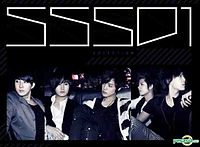 SS501 - If You Can't [Park Jung Min Solo].mp3